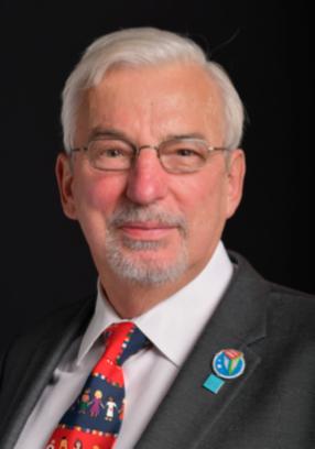 Barry Giles, CEO of BRE America